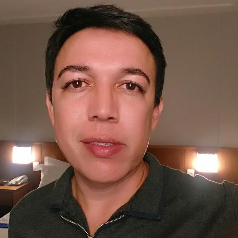 Daniel Pinheiro de Abreu