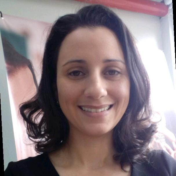 Vilma Cabrero de Lima